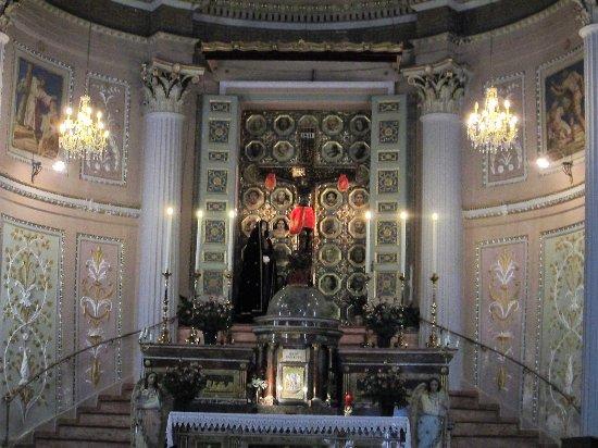 Santuario del Santissimo Crocifisso di Siculiana