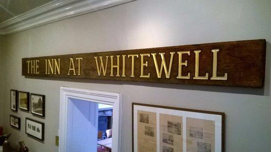 Whitewell Φωτογραφία