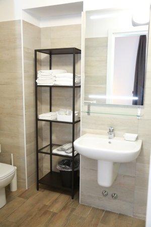 Aparthotel meneghino for Appart hotel 37