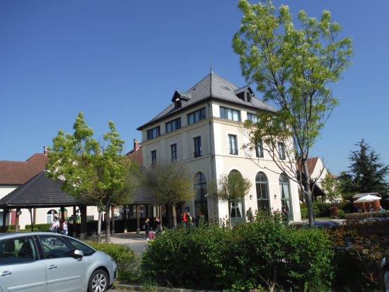 Tripadvisor Kyriad Hotel Disneyland Paris