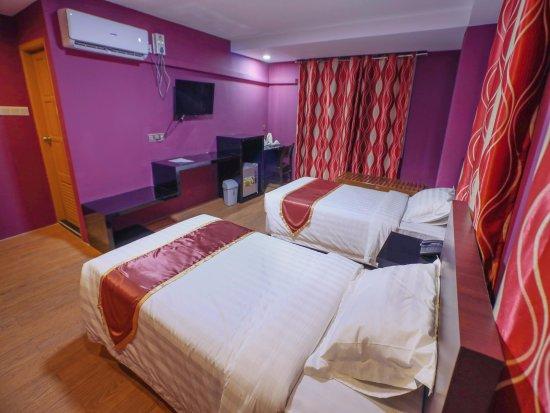 Beauty Land Hotel 1