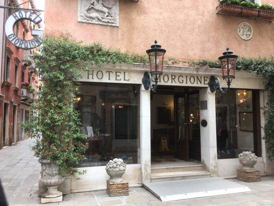 Hotel Giorgione: photo1.jpg