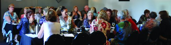 Sunbreakers: Function for Group of 30. Literary Lunch