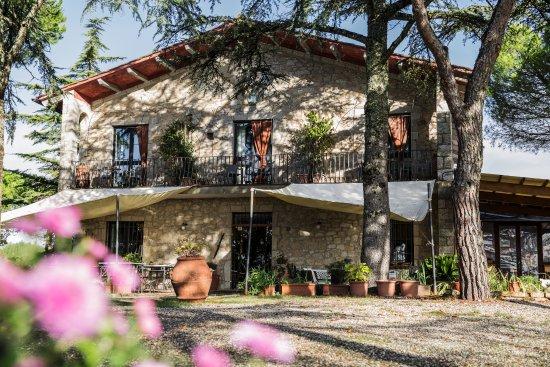 Villa di Capovento