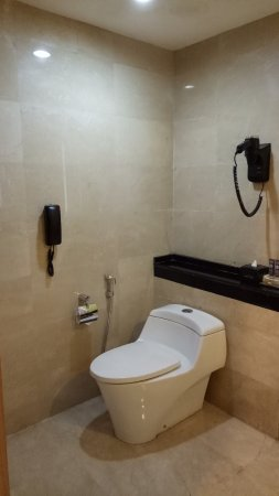 Bilde fra Novotel Surabaya Hotel and Suites