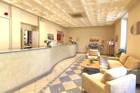 Hotel Belsoggiorno - Prices & Reviews (Sanremo, Italy) - TripAdvisor