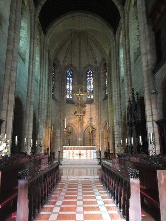 Catedral de St. George (San Jorge): photo4.jpg