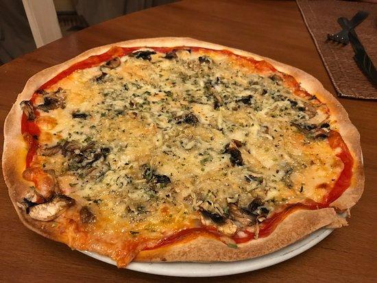 La Tea, Pizzeria: photo5.jpg