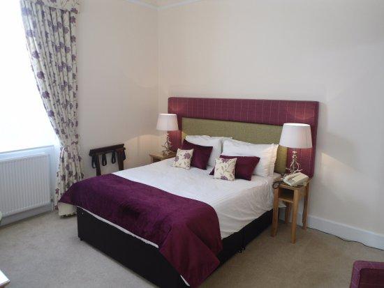 links hotel montrose scotland