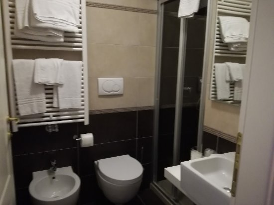 Design Bagno Torino : Bagno picture of hotel torino venice tripadvisor