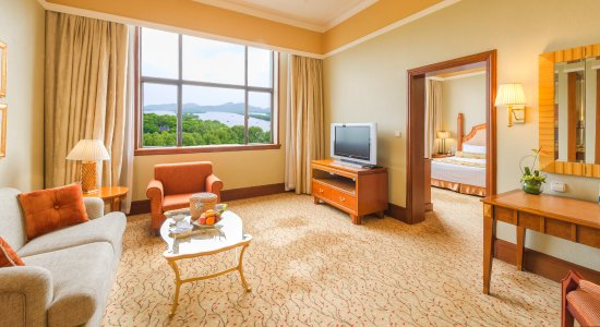 샹그릴라 호텔 항저우