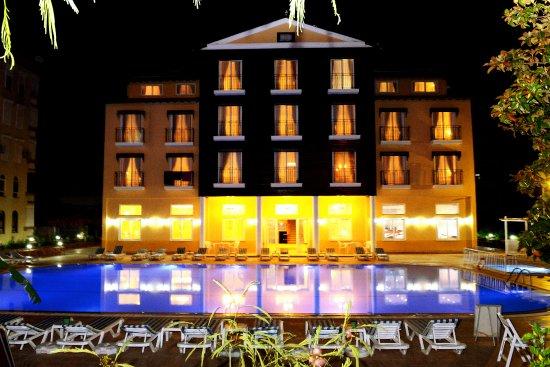 Photo of Sevki Bey Hotel Alanya