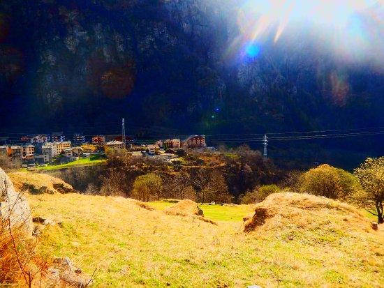 Campodolcino ภาพถ่าย