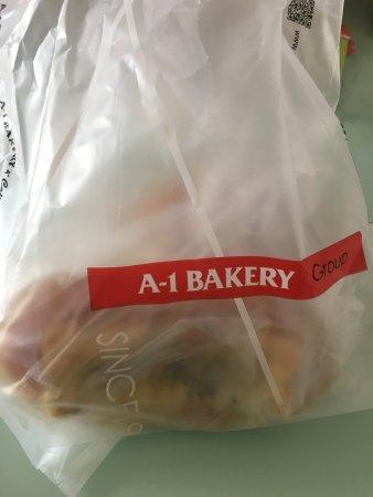 A-1 Bakery Photo