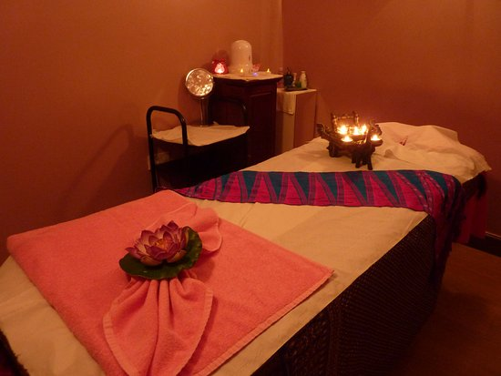 Thai Massage Therapy & Spa