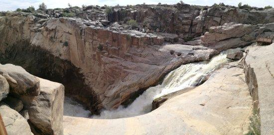 Augrabies Falls National Park, África do Sul: Falls