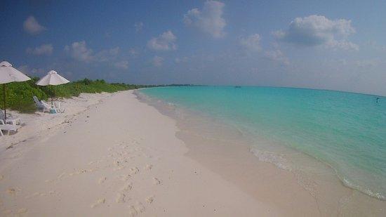 Zdjęcie Haa Alif Atoll