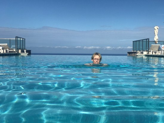 pool bild von jumeirah port soller hotel spa port de soller tripadvisor. Black Bedroom Furniture Sets. Home Design Ideas