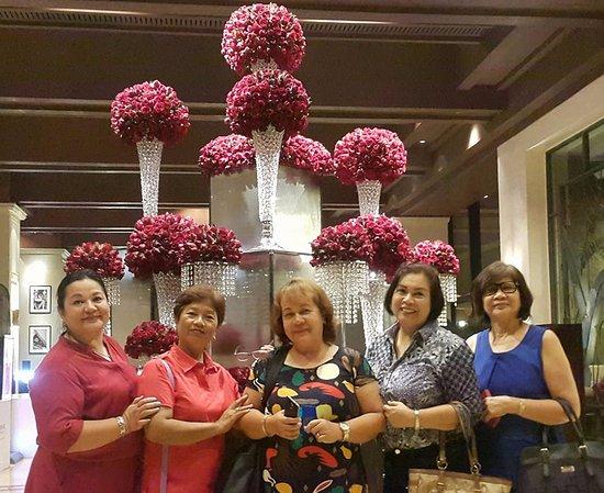 소피텔 필리핀 플라자 마닐라 사진
