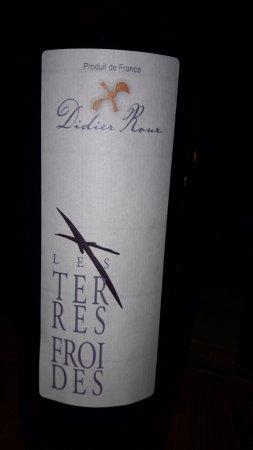 La Taverne Vigneronne : vin , grand arôme