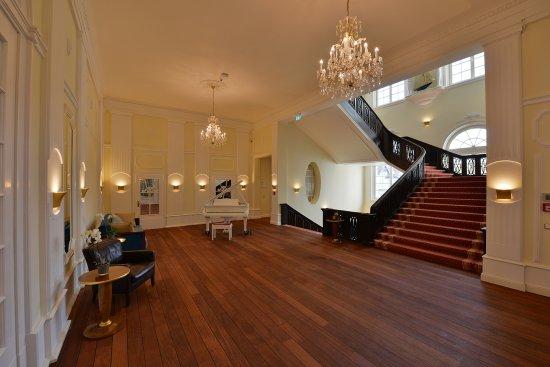 beauty spa bild von atlantic grand hotel travem nde l beck tripadvisor. Black Bedroom Furniture Sets. Home Design Ideas
