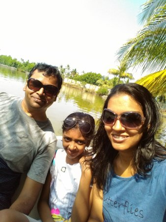 Kondai Lip Backwater Heritage Resort: P_20170503_095817_BF_large.jpg