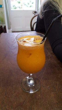 Kikka: Carrot & Orange juice