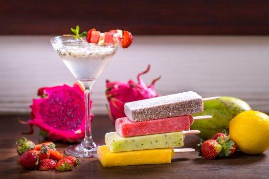 Paletas Wey: Its Fresh and Healthy Ice Cream
