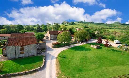 Middlewick Holiday Cottages Updated 2018 Cottage Reviews Price Comparison Glastonbury