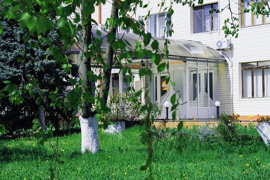Yuzhnaya Noch