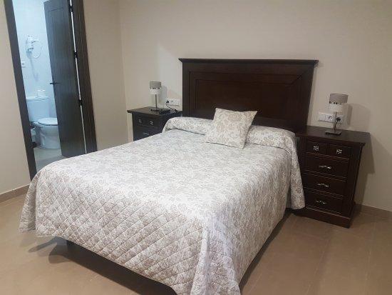 Hotel Andalucia: 20170507_195830_large.jpg