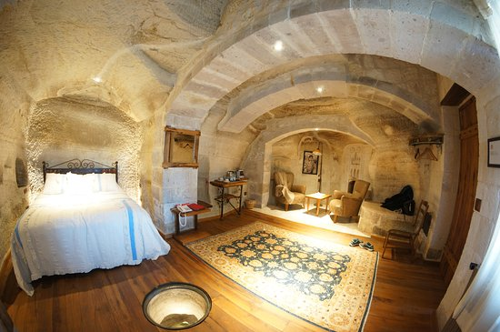 Terra Cave Hotel-bild