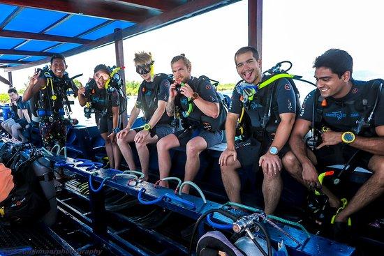 Blue Marlin Dive Gili Trawangan Image