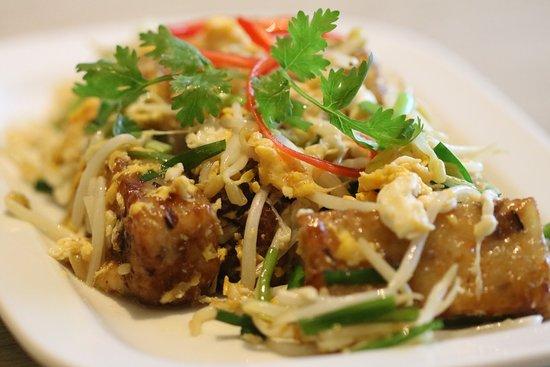 Jasmine restaurant chiang mai restaurant reviews phone for Jasmine cuisine