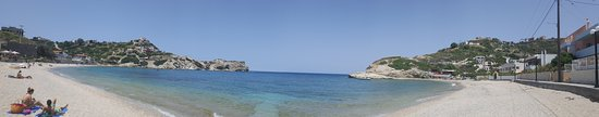 Ligaria Beach Picture