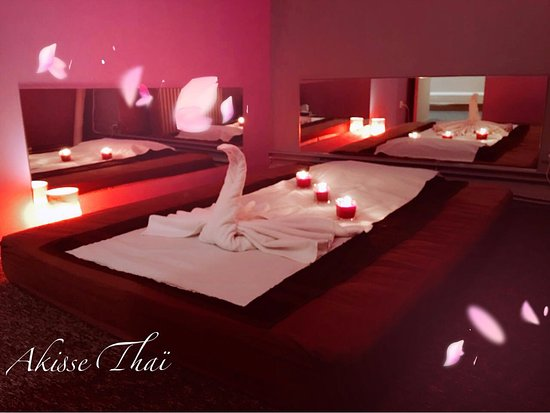 Akisse Thai Spa Paris 2019 All You Need To Know Before