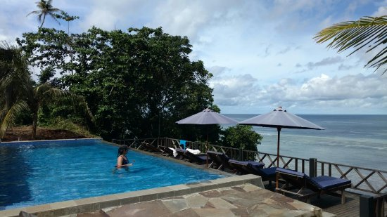 Raja laut coral view bewertungen fotos preisvergleich - Raja laut dive resort ...