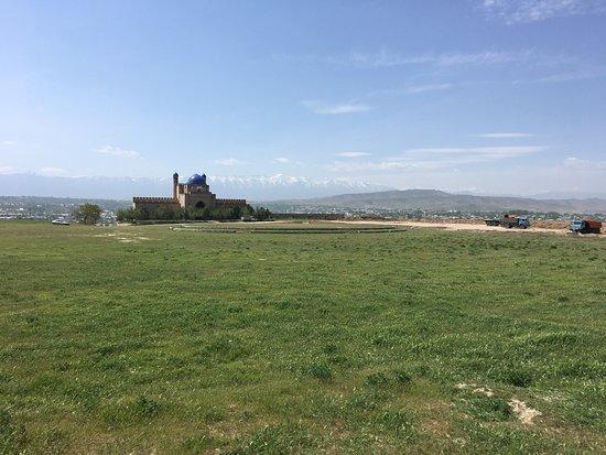 Fortress Mug Teppe Image