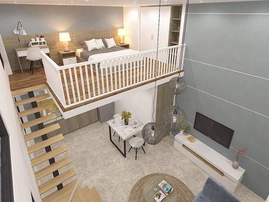 Le Conte Apartment & Hotel