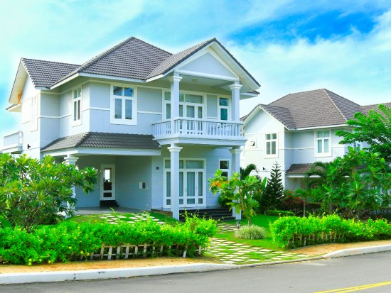 An Phu Beach Villas