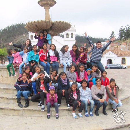 CITY TOUR LOVELY SUCRE - Picture of Me Gusta Spanish School