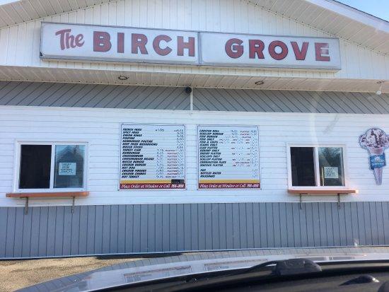 Birch Grove Restaurant & Take-out: photo1.jpg