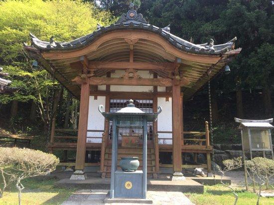 Senju-in Temple