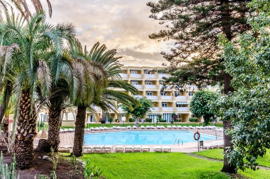 JARDIN DEL ATLANTICO (Gran Canaria/Playa del Ingles) - Hotel Reviews, Photos & Price Comparison ...