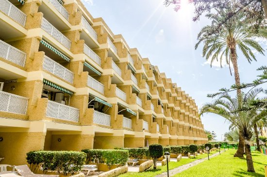 hotel jardin del atlantico gran canaria spain