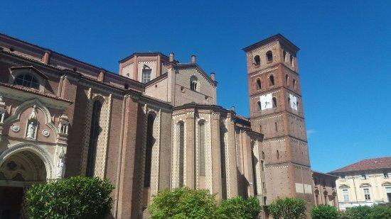 Cattedrale di Asti Santa Maria Assunta