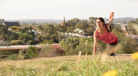 Weekend Yoga Retreats, Castlemaine
