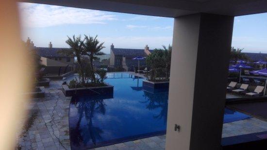 Potret Oubaai Hotel Golf & Spa