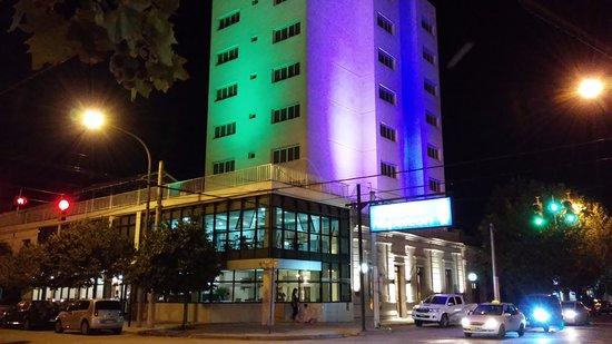Hotel Napoleon: Fachada