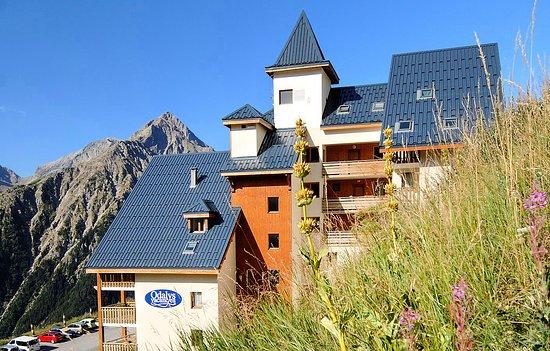 Photo of Residence Club Odalys Le Prince des Ecrins Les Deux-Alpes